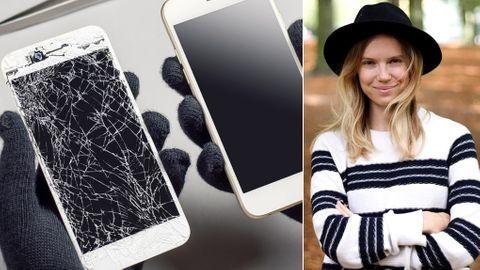 Rätt att reparera mobiler