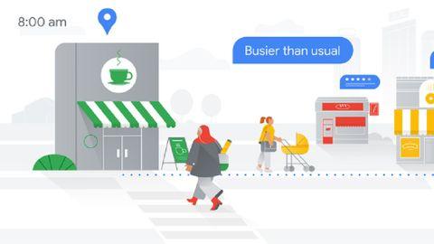 Google Maps 5 nya uppdateringar