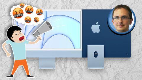 Apples nya lanseringar