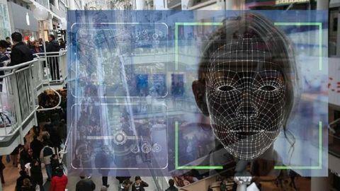AI ansiktsigenkänning