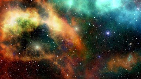 rymden