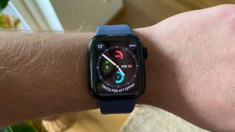 Watch OS 8.1