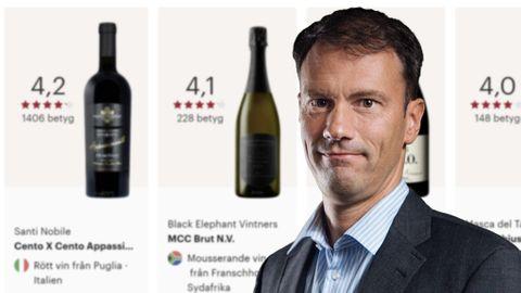 Martin Appel vinbutiker