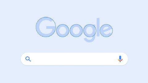 Google sök mobil