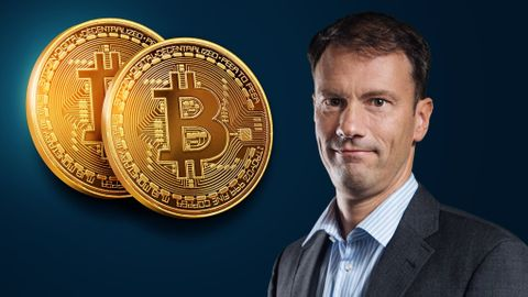 Martin Appel Bitcoin