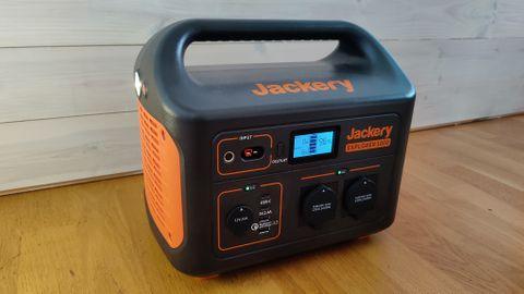 Jackery Explorer 1000Wh
