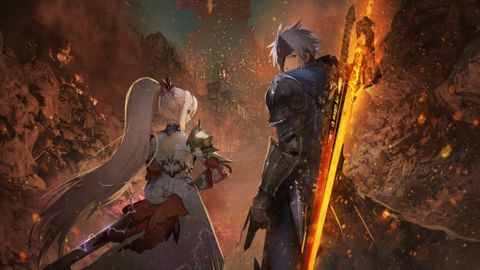 Recension Tales of Arise