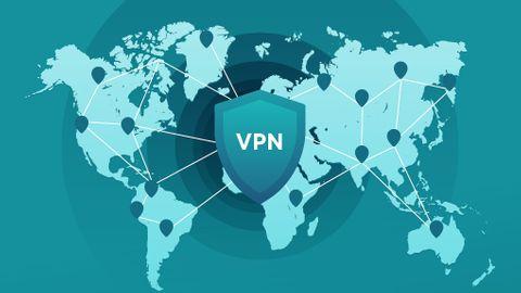 VPN för företag