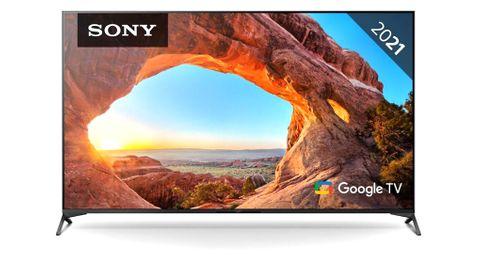 Sony Bravia KD55X89J tv test