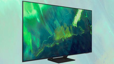 Samsung Qled QE55Q70A