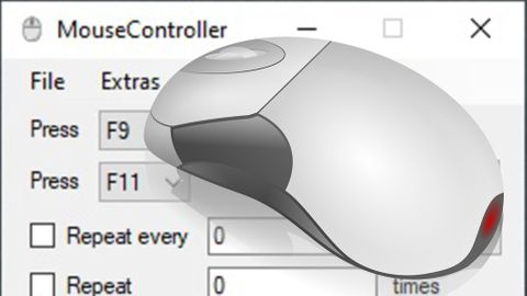 Mouse Controller