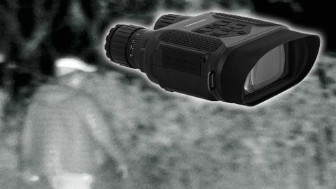 Test Uniprodo mörkerkikare