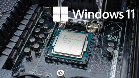 Windows 11 säkerhet prestanda