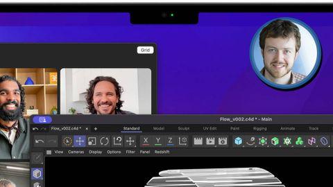 Macbook Pro flärp