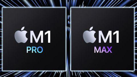 M1 Max & M1 Pro
