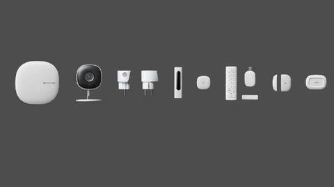 Samsung smartthings genre