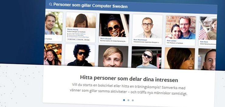 Socialt nätverk för dating i usa photo 1