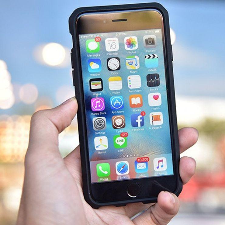 Iphone bästa appar