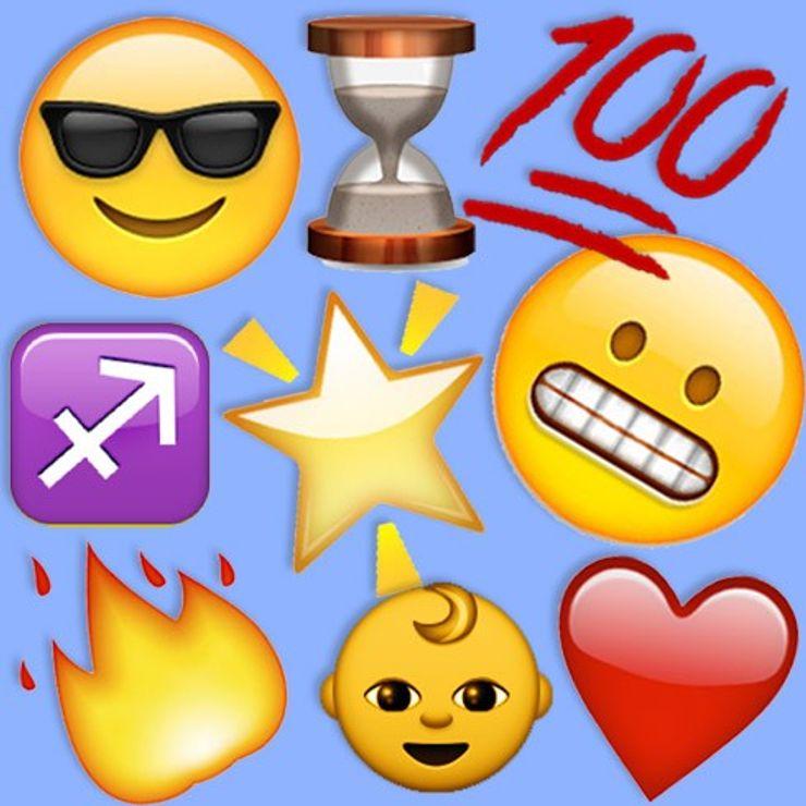Det betyder symbolerna på Snapchat