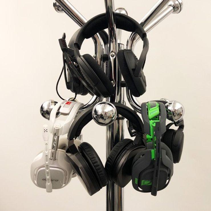 Bästa gaming-headset