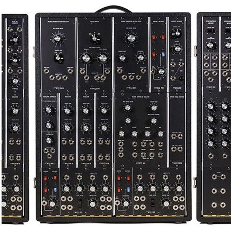 Synthesizer IIIp