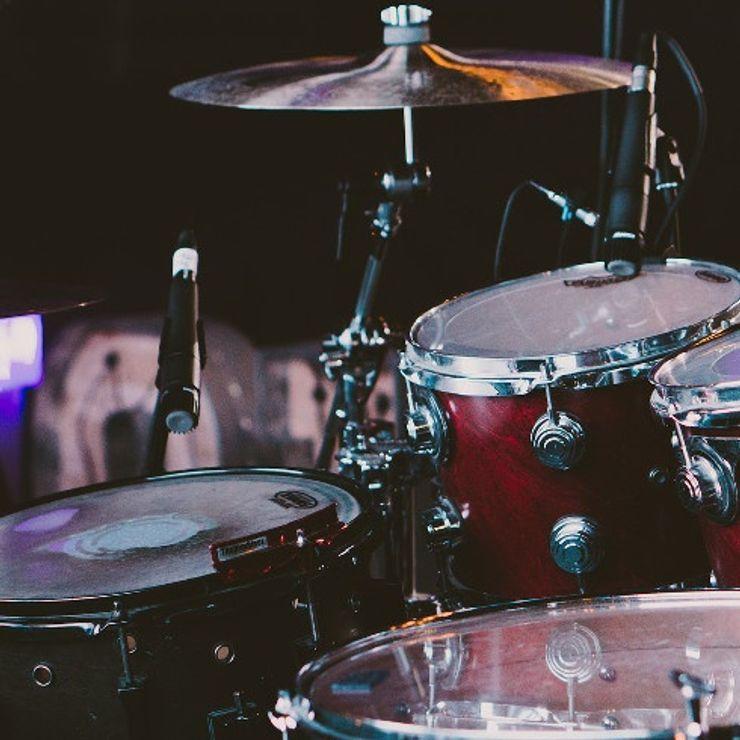trummor