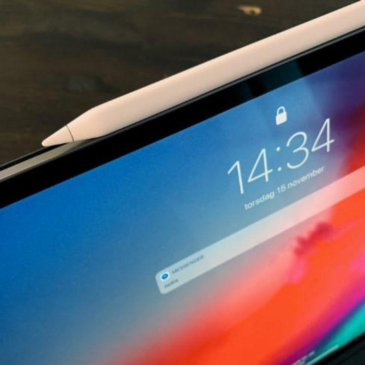 Nyheterna i Apple Pencil (andra generationen)