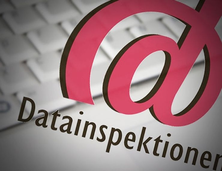 Datainspektionen