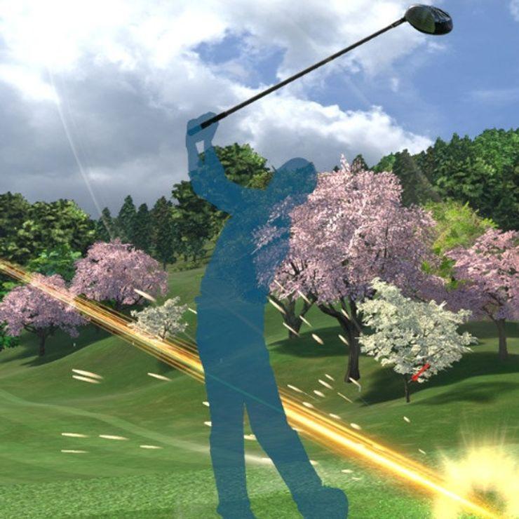Toppnyhet Everybodys golf vr