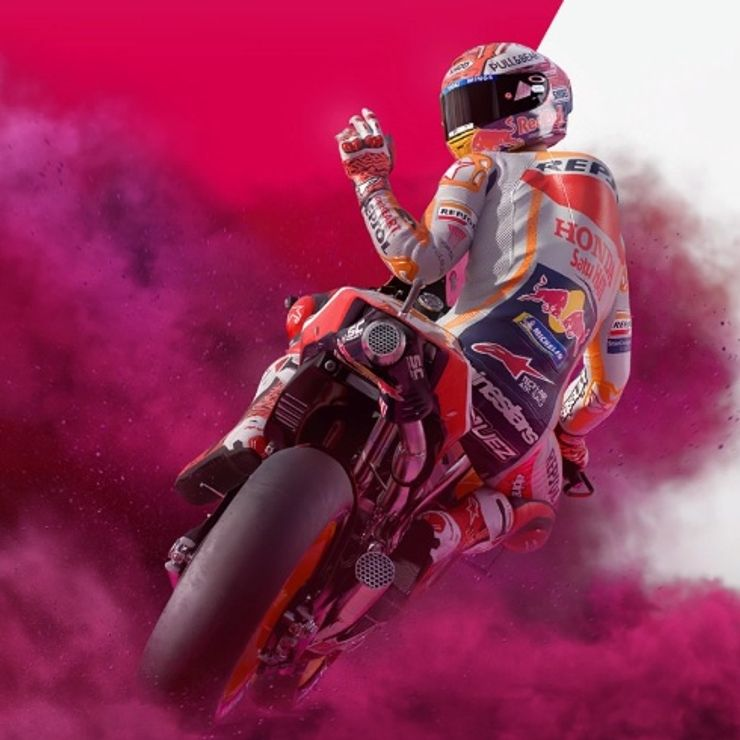 MotoGP 19 toppnyhetsbild