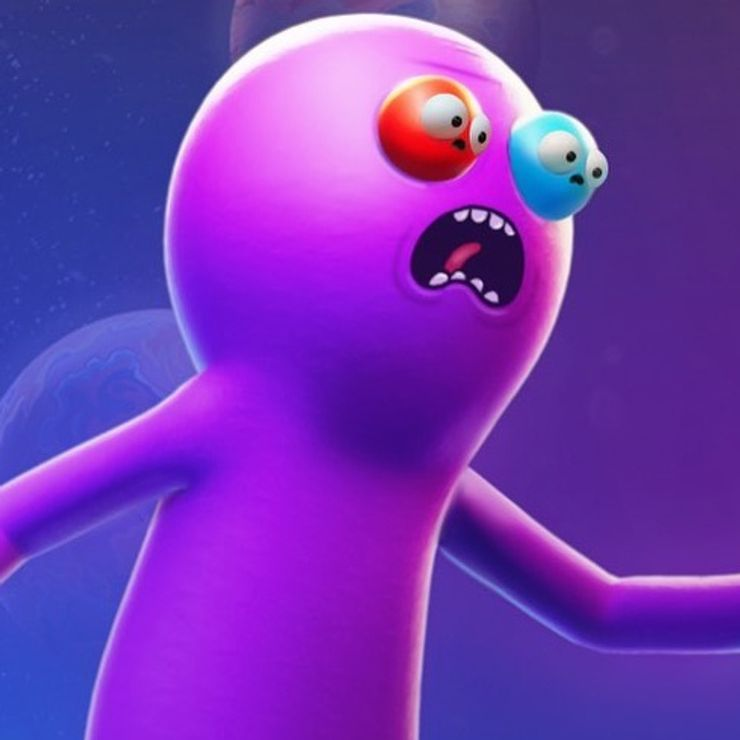 Toppnyhet trover saves the universe