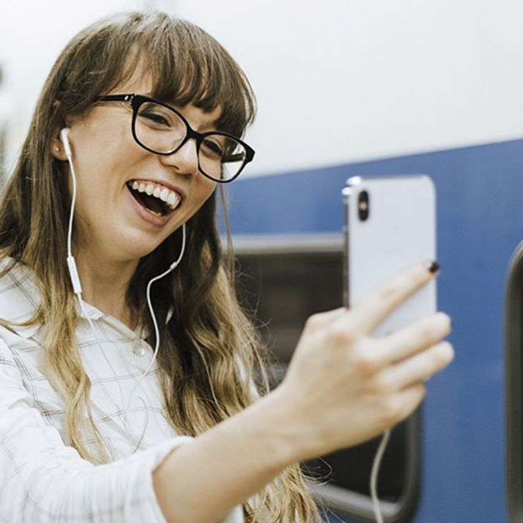 e-sim till Iphone