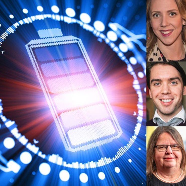 batteri framtid