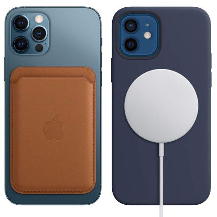 Magsafe tillbehör iPhone 12