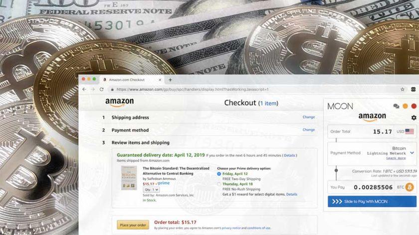 Handel Med Kryptovaluta Ai Amazon
