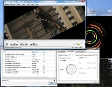 Ladda ned VLC Media Player - mediaspelare - program för gratis nedladdning