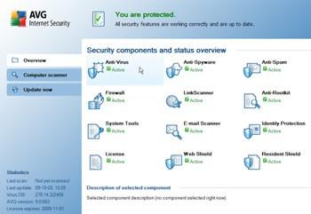 Ladda ned AVG Antivirus - gratis