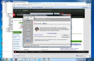 Spybot - radera spionprogram - program för gratis nedladdning