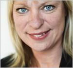 Gudrun Antemar