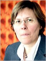 Annica Bergman