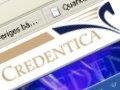 Credenticas logotyp