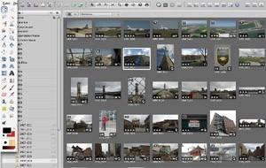 Ladda ned Gimp - bildbehandlingsprogram för gratis nedladdning