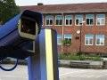 kamera och skola