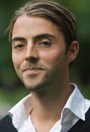 David Wolgers