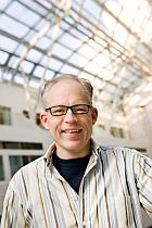 Bengt Malmquist, kommunsvarig hos Clavister AB
