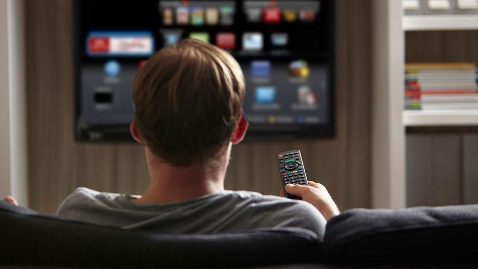 bildkalibrering tv