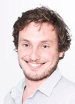 Daniel Goldberg ny chefredaktör för it24