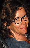 Lena Dahlström, it-chef Socialdemokraterna