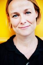 Anna Settman, Aftonbladet. Foto: Annika af Klercker.