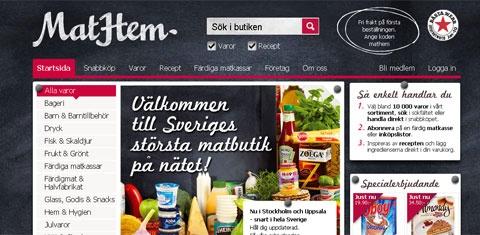 Mathem.se, Mathem